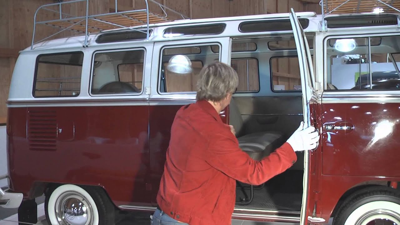 Vintage volkswagen exhibit lemay museum diy german for Garage volkswagen paris 13