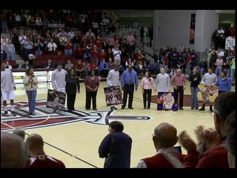 Basketball - Troy Trojans vs FAU Owls - 2 -22 - 10