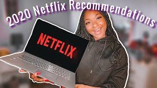 20 Binge Worthy Netflix Shows to Watch | Netflix recommendations 2020
