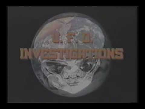 UFO Investigations – The Cover Up (1989)