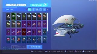 "Fortnite account exchange ""expensive"" Read the description"