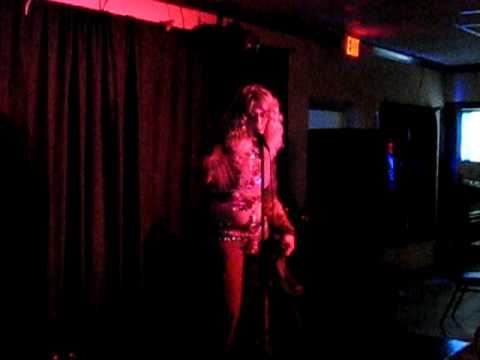 """""""MIMI"""" AT SINGERS KARAOKE KLUB POMPANO BEACH FL"""