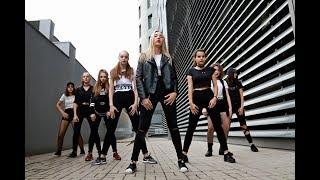 Дэнсхолл в Белгороде в Dance Life! Уроки Dancehall, красивый танец, dance video