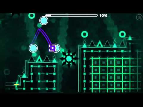 BEST NC LEVEL! Butterfly Effect by: Linco | Geometry Dash