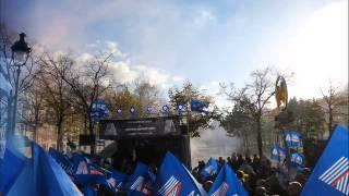 MANIF Paris 13/11/2013