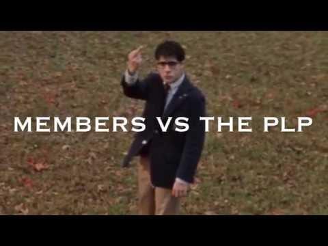 members v plp TDP