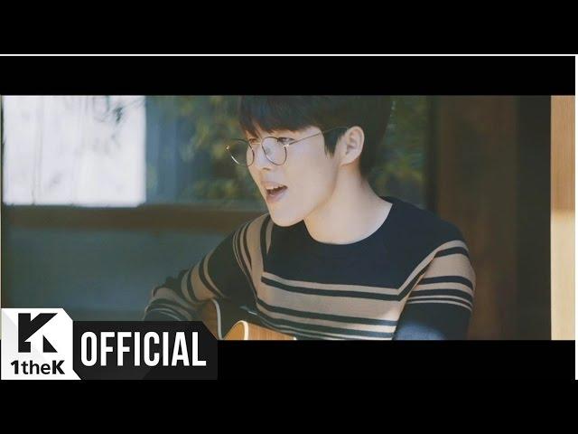 [MV] YU SEUNGWOO(유승우) _ Only U(너만이) (Feat. Heize(헤이즈))