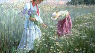 Евгений МАРТЫНОВ  - Земля цветов