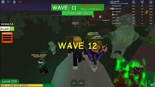 i am with tango and jaw! (roblox zombie attack)