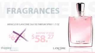 Womens Fragrances - Discounted at The Shopping Buggy Thumbnail