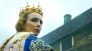 Elizabeth of York // Shatter Me
