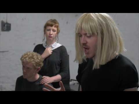 Gays Against the Free State! by Oisín McKenna TIGER DUBLIN FRINGE