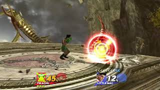 T1 Grand Finals - CP (Pikachu) vs Big Mac (Lil Mac) Set 2 G2