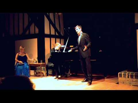 Three songs from A Shropshire Lad by Butterworth