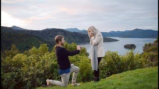 The Sweetest PROPOSAL EVER!!