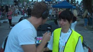 Intervjuu automängu võitja Annemaryga