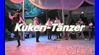 Bulgarien - Waldfest im Zigeunerlager (Tsiganski Tabor) am Goldstrand am 13.08.2005 - Part 1