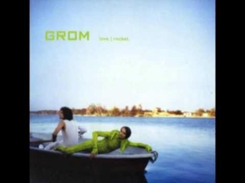 Music video Grom - Love-Rocket