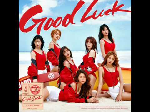 [Full Album] 에이오에이(AOA) - Good Luck