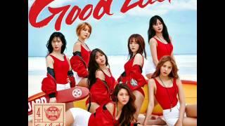 [Full Album] 에이오에이(AOA) - Good Luck