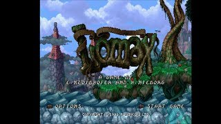 James & Friends Look-At: The Adventures of Lomax (PS1)