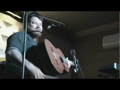 RM Hubbert - Car Song (Live in Cambridge)