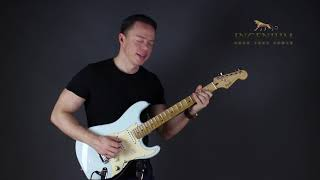 Impossible stretching made easy - Guitar mastery lesson