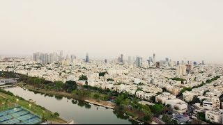 Overcoming water scarcity - Learning from Israel's experience