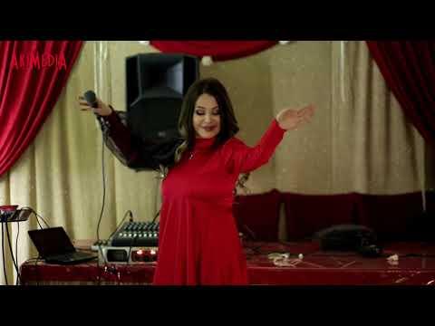 Амина Магомедова на чеченском. Концерт 2020г.