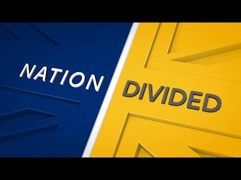 Nation Divided: the debate