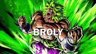 """BROLY"" Hard Trap Beat Instrumental   Rap Hip Hop Freestyle Beats"