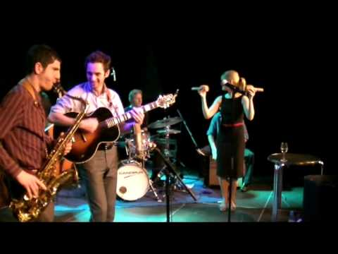"Ulita Knaus & Julian Lage - ""No more blues"""