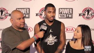 Trey Songz Says The Game, Chris Brown + Steelo Brim Are Ball Hogs