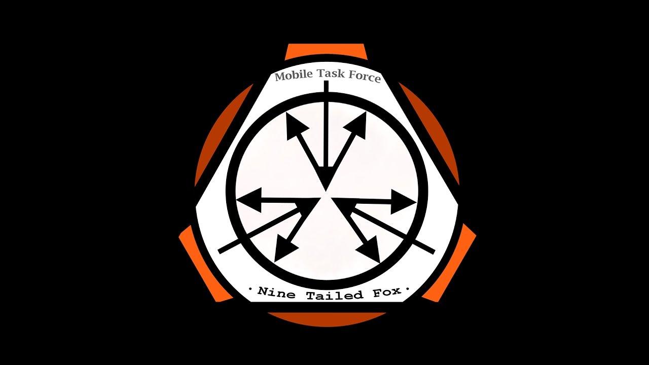 SCP: Nine Tailed Fox mod (pre-0 2 0) footage