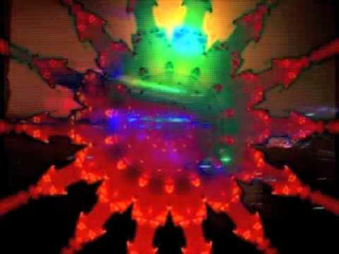 Electric Soulside - Moon Roller (Original mix)