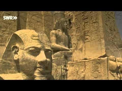 Abu Simbel - Ein Tempel bewegt die Welt [Doku 2016 HD]