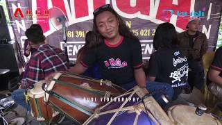 Download lagu Kembang Boled COVER Kendang Rampak ARGA Entertainment LIVE Kedungdadap 2019