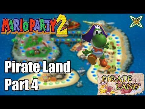 KARAOKE! - Mario Party 2: Pirate Land Episode 4