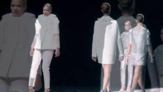 Royal Academy Antwerp Fashion Department - Show 2009 Thumbnail