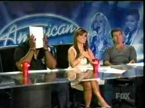 Reynaldo Lapuz Rocks American Idol Auditions
