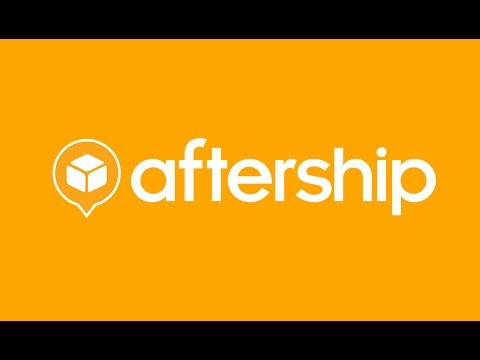 AfterShip: track packages of FedEx, UPS & DHL