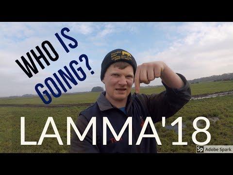 LAMMA? MEET AND