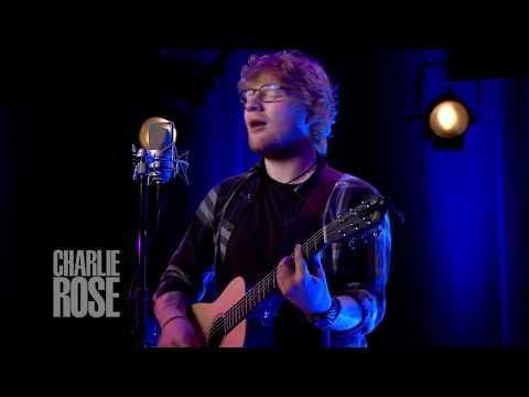 Ed Sheeran --