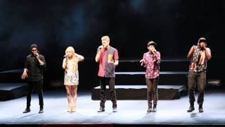 Pentatonix - The History of Music Live at the San Diego County Fair