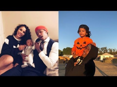 """Nick Cannon's Son """"Golden"""" Is All Grown Up, Look What He's Doing Today. from YouTube · Duration:  2 minutes 37 seconds"""