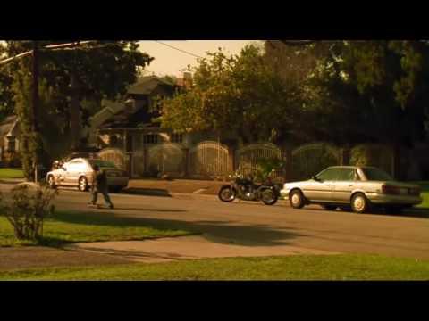 Ken Park è di circa vita diversi skateboarders californiane '