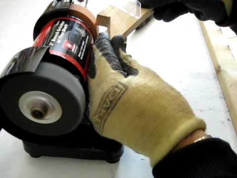 Mini Bench Grinder Polisher With Flexible Shaft 0 10 000