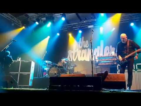 The Stranglers -Relentless - Estragon Bologna Italy 30/11/19