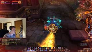 (English) World Of Warcraft Retail Battle For Azeroth Live 2019