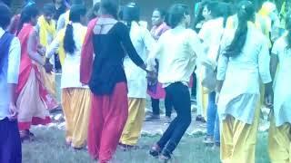 Zinda dil ke toy to goriya nagpuri dance